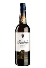 """Sherry Valdespino """"Isabela"""" Cream Oloroso Sherry 750ml"""