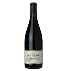 American Wine Hamacher Pinot Noir Willamette Valley 2013 750ml