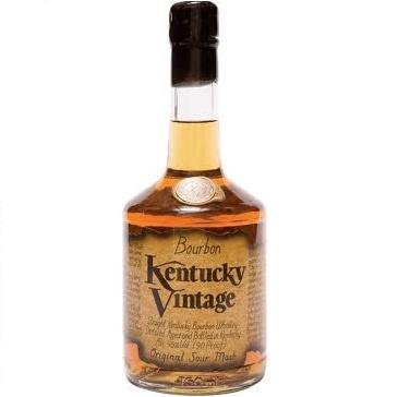 Bourbon Kentucky Vintage Bourbon 750ml