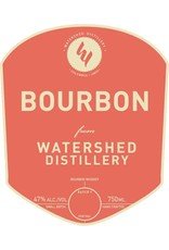 Watershed Bourbon 750ml