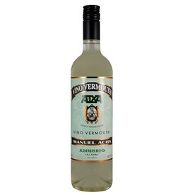 Atxa Vermouth Blanco 750ml