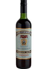 Atxa Vino Vermouth Rojo 750ml