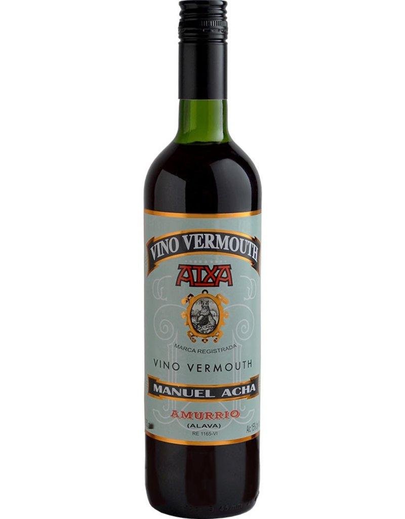 Vermouth Atxa Acha Vino Vermouth Rojo 750ml