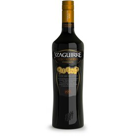 Vermouth Yzaguirre Rojo Reserva Vermouth One Liter