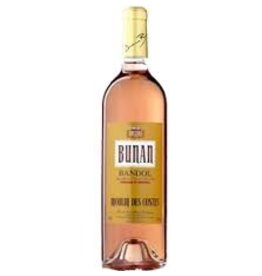 French Wine Domaine Bunan Moulin des Costes Bandol Rosé 2018 750ml