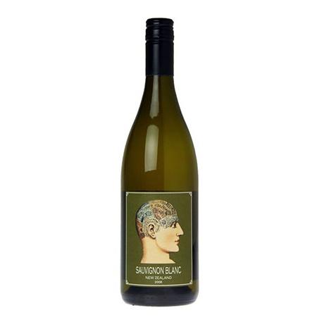 Australia/New Zealand Wine Otto's Constant Dream Sauvignon Blank Marlbourough New Zealand 2017 750ml