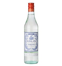 Vermouth Dolin Vermouth Blanc 750ml