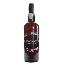 Dessert Wine Broadbent Rainwater Madeira Medium Dry 750ml