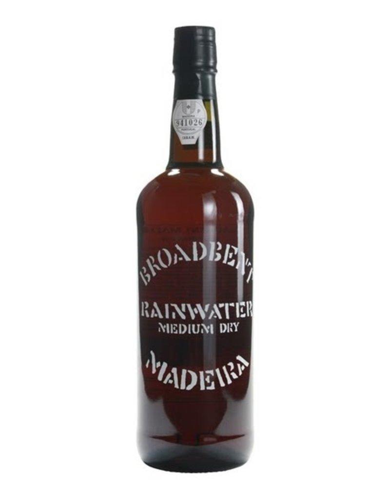 Broadbent Rainwater Madeira Medium Dry 750ml
