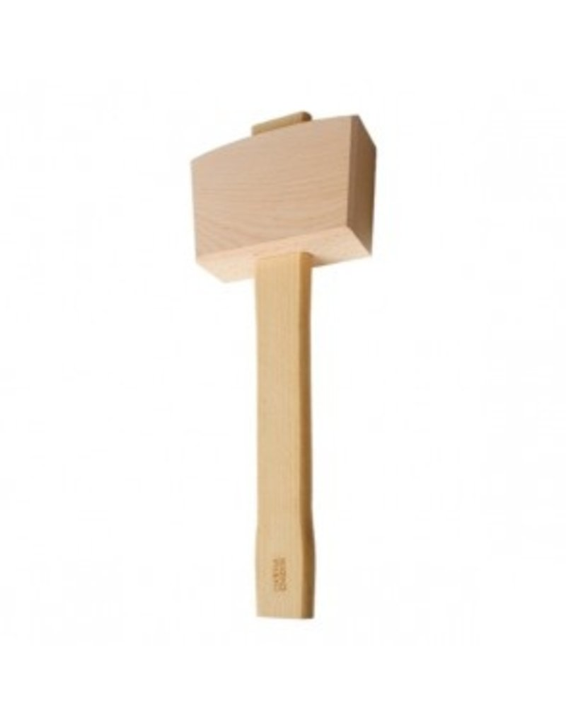 "The ""Schmallet"" Ice Mallet (To be used with the Lewis Bag)"