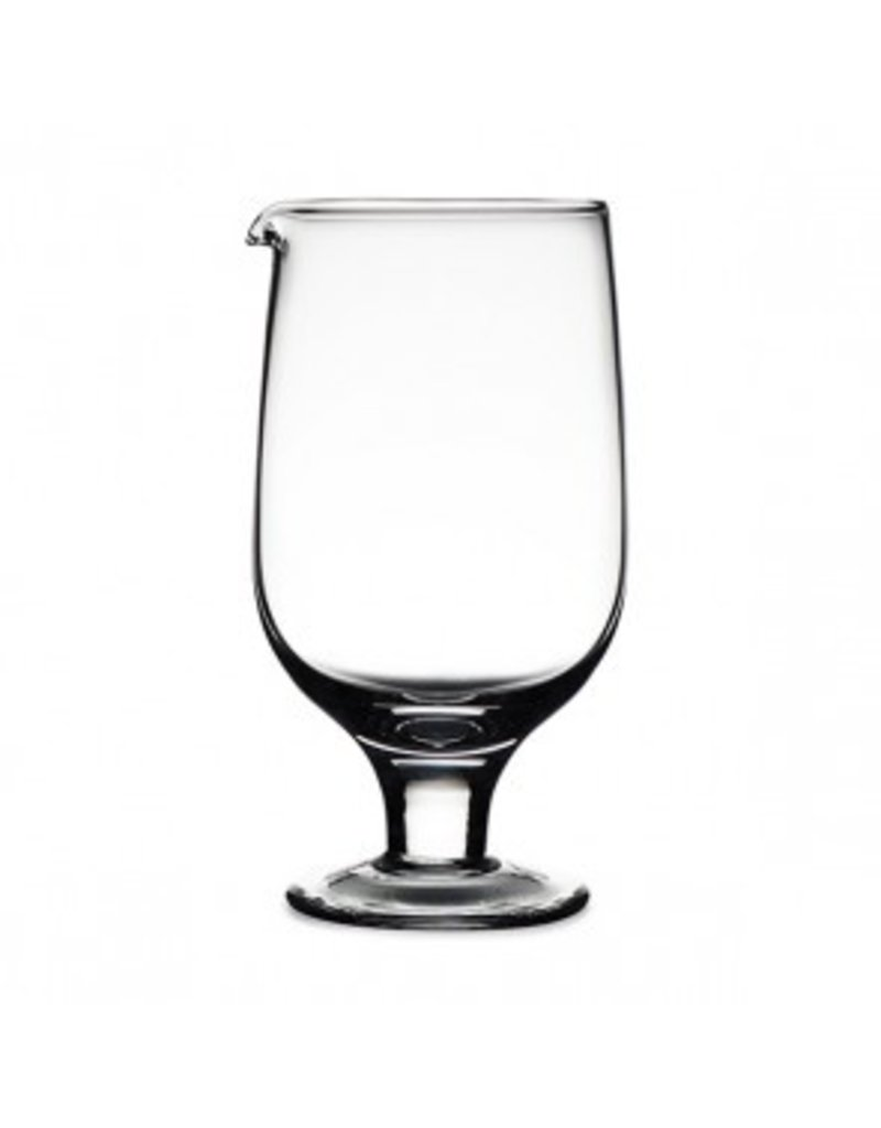 Extra Large Stemmed Mixing Glass 750ml