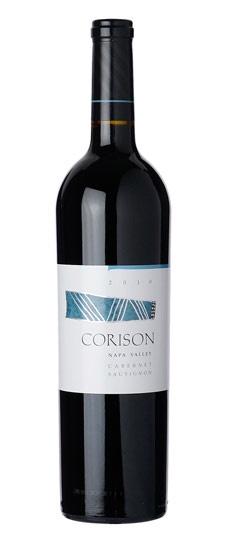 American Wine Corison Cabernet Sauvignon Napa Valley 2014 750ml