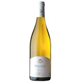 "French Wine Domaine Sylvain Bailly Sancerre Blanc ""Terroir"" 2014 750ml"