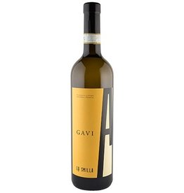 Italian Wine La Smilla Gavi 2018 750ml