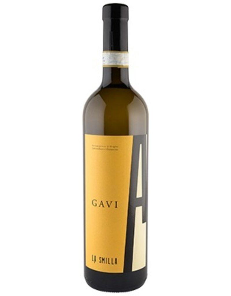 La Smilla Gavi 2018 750ml