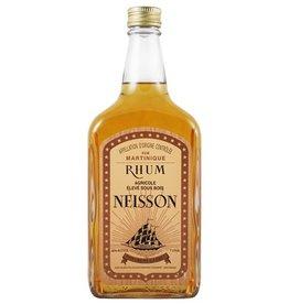 Rum Rhum Neisson Elevé sous bois Rum Martinique Agricole 1L