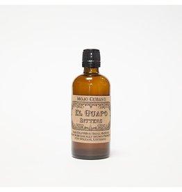 El Guapo Mojo Cubano Bitters 4oz