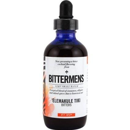 Bitter Bittermens Elemakule Tiki Bitters 5oz