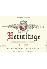 Domaine Jean-Louis Chave L'Hermitage Rouge 2011 750ml