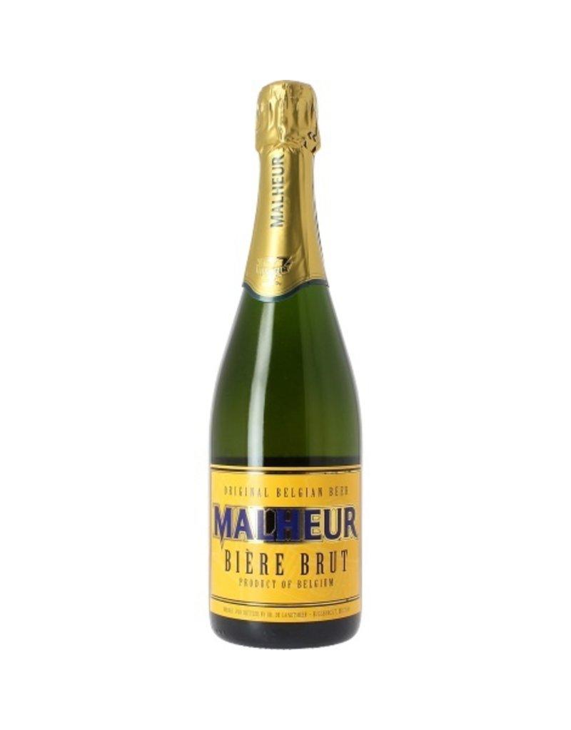 Malheur Brut Reserve Belgian Ale 750ml