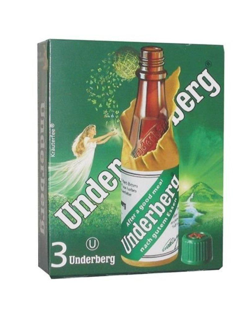 Underberg 3pack