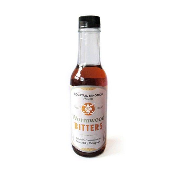 Bitter Cocktail Kingdom Wormwood Bitters 5oz
