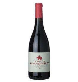 """Spanish Wine Bernabeleva """"Camino de Navaherreros"""" San Martin de Valdeiglasias Vinos de Madrid 2017 750ml"""