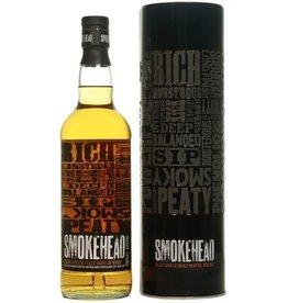 Scotch Smokehead Single Malt Scotch Whisky 750ml