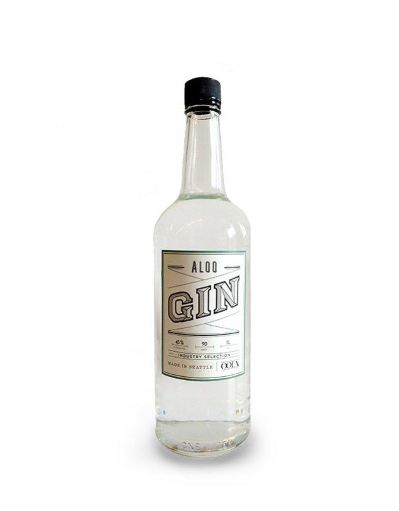 "Oola Distillery ""Aloo"" Gin 1L"