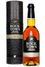 Rock Town Single Barrel Bourbon Whiskey #369 55.95% abv 750ml