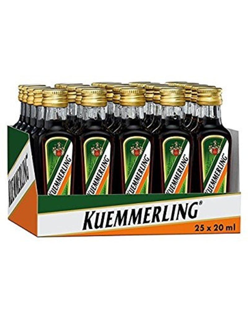Kuemmerling Bitters 20ml 10 Pack