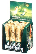 Underberg Twelve Pack Box
