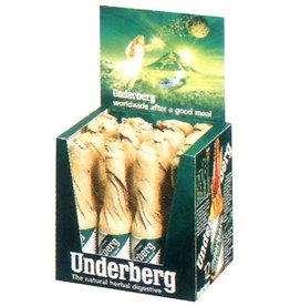 Bitter Underberg Twelve Pack Box