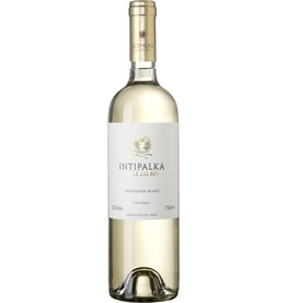 South American Wine Intipalka Sauvignon Blanc Ica Valley Peru 2019 750ml