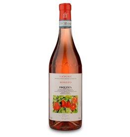 Italian Wine Brezza Langhe Rosato 2016 750ml