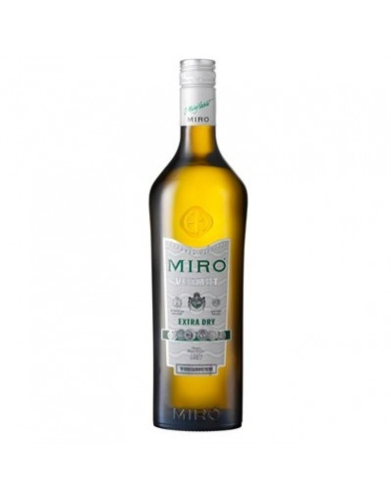 Vermouth Miro Vermut de Reus Extra Secco 1L