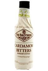 Bitter Fee Brothers Cardamom Bitters 5oz