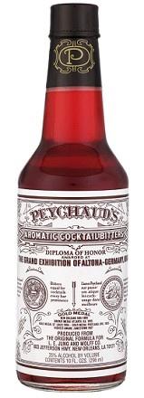 Bitter Peychaud Bitters 10oz