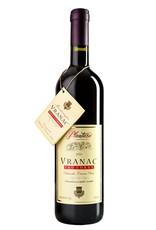 "Eastern Euro Wine Plantaze ""Pro Corde"" Vranac Montenegro 2013 750ml"