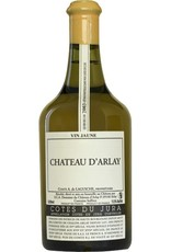 French Wine Chateau D'Arlay Vin Jaune 2008 620ml