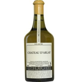 Chateau D'Arlay Vin Jaune 2010 620ml
