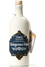 "Dansk Mjod ""Vikingernes Mjod"" Nordic Honey Wine With Hops Added 750ml"