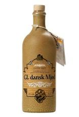 """Danska Mjod """"Gl. Dansk Mjod"""" Nordic Honey Wine With Ginger and Hops Added 750ml"""