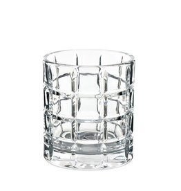 Kiruto Rocks Glass 7.5oz