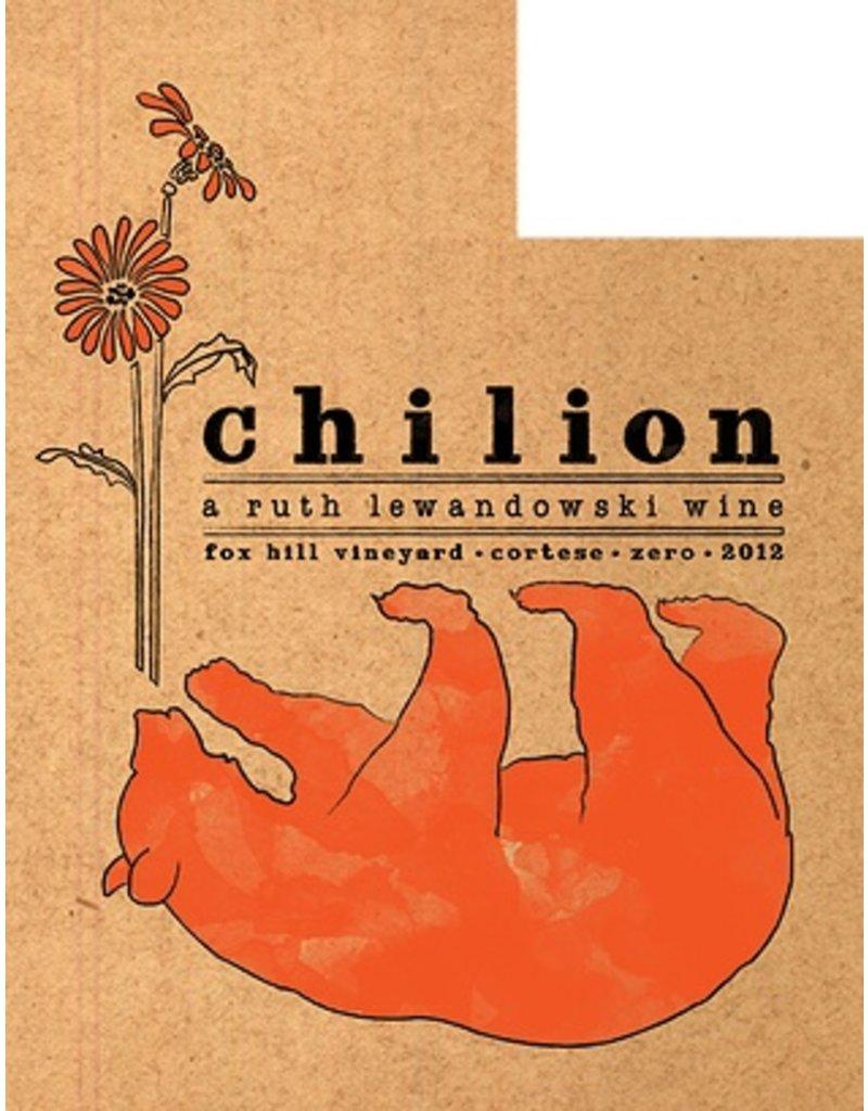"American Wine Ruth Lewandowski ""Chilion"" Cortese Fox Hill Vineyard Mendocino 2018 750ml"