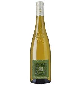 "French Wine Domaine de la Bergerie Anjou Blanc ""Les Pierre Girard"" 2016 750ml"