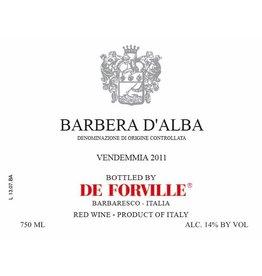 De Forville Barbera d'Alba 2019 750ml