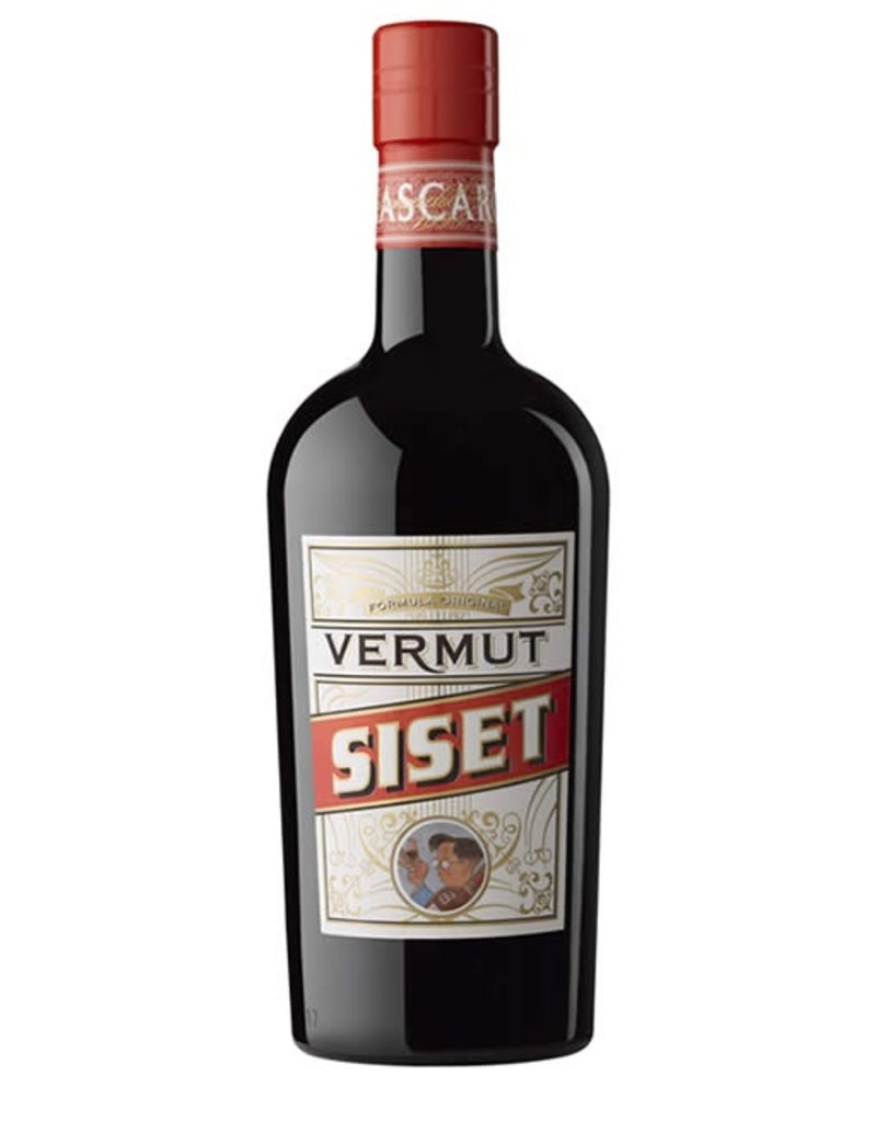 "Mascaro Vermouth ""Siset"" NV"