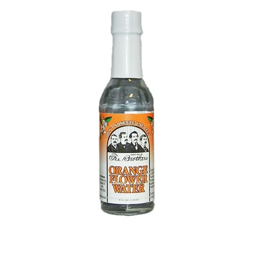 Mixer Fee Brothers Orange Flower Water 5oz