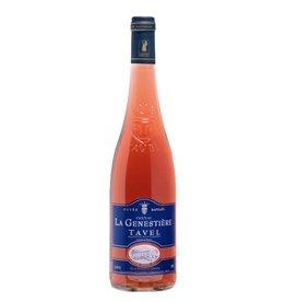 Chateau La Genestiére Tavel Rosé 2018 750ml